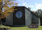 Unitarian Universalist Church, Bloomington - A green sanctuary, solar powered, welcoming congregation